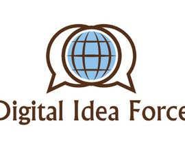marwa993 tarafından Design a Logo for a Digital Marketing Company (Short Deadline) için no 452