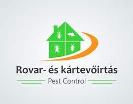 #17 untuk Design a Logo for a Pest Control Company oleh maxpressinfotech