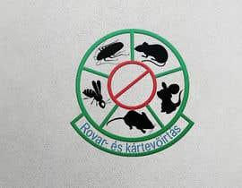 #10 untuk Design a Logo for a Pest Control Company oleh designguruuk