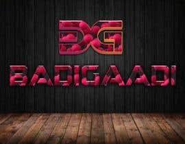 #12 untuk Design Logo & Color Scheme for BadiGaadi oleh logomaker3d