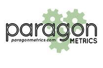 Graphic Design Inscrição do Concurso Nº60 para Design a Logo for Paragon Metrics