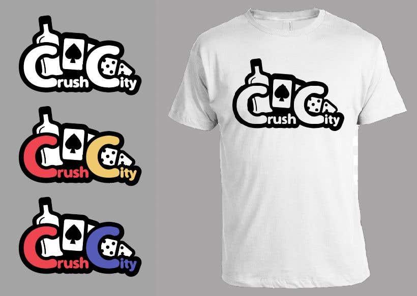 Inscrição nº 15 do Concurso para Need a Logo for Tee Shirts for Group of Friends