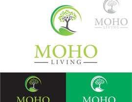 #19 para Design a Logo for Moho Living por paijoesuper