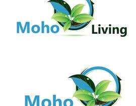 #13 para Design a Logo for Moho Living por wajahatalibhatti
