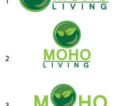 #15 para Design a Logo for Moho Living por wajahatalibhatti