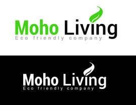 #12 para Design a Logo for Moho Living por wilfridosuero