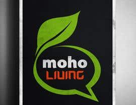 #29 para Design a Logo for Moho Living por Naumovski