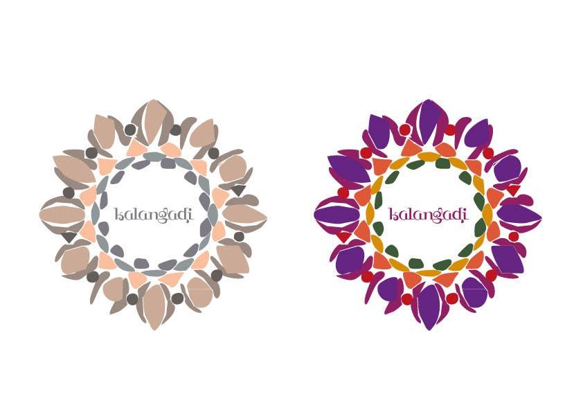 Inscrição nº                                         14                                      do Concurso para                                         Design a Logo for an ART Festival in India