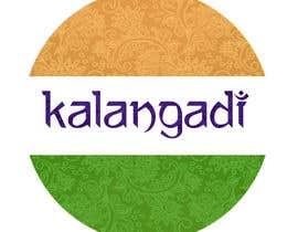 #9 para Design a Logo for an ART Festival in India por ChrisMartlew