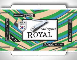#171 for Re-design the box of the nail clippers by Skituljko1