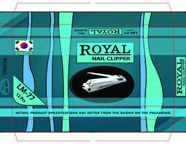 #176 for Re-design the box of the nail clippers by rkasif5