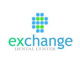 #385 , Logo Design for Exchange Dental Centre 来自 StaticStupid