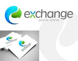 #508 untuk Logo Design for Exchange Dental Centre oleh ronakmorbia