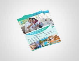 Nro 27 kilpailuun Flyer Design in Photoshop käyttäjältä mdhayatunnobi7