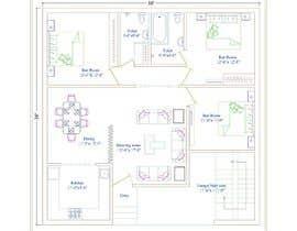 shefalipanwar tarafından Design Floor Plan için no 51