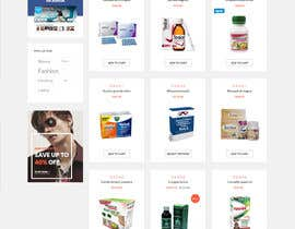 #10 for Design a Website Mockup by moucak