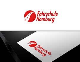CosminVirje tarafından Design a logo for a driving school için no 30