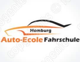 ameyaoak tarafından Design a logo for a driving school için no 3