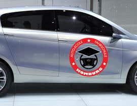 topprofessional tarafından Design a logo for a driving school için no 36