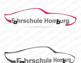 stajera tarafından Design a logo for a driving school için no 24
