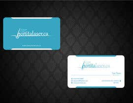 #41 untuk Design 1 Logo & 1 Business Card oleh kmsaifu155