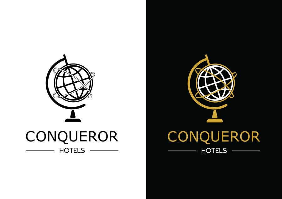 entry 34 by puteriadlin for conqueror hotel freelancer