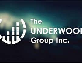 "alisha1983 tarafından Design a Logo for ""The Underwood Group Inc."" için no 398"