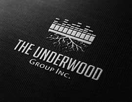 """AalianShaz tarafından Design a Logo for """"The Underwood Group Inc."""" için no 373"""