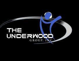 "thedubliner tarafından Design a Logo for ""The Underwood Group Inc."" için no 217"