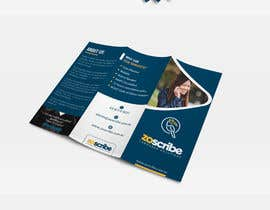 #58 para Design a Brochure por silverpixel1