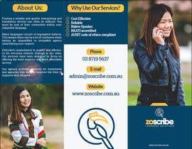 #64 para Design a Brochure por rahmed03051997