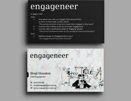 #282 para Kearn some letters and create a business card de sabbir2018
