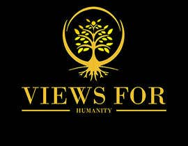 #129 for Design a Logo for Views For Humanity af sumitlksya