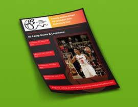 #1 for Design a flyer for a Basketball Tour af towardsz333