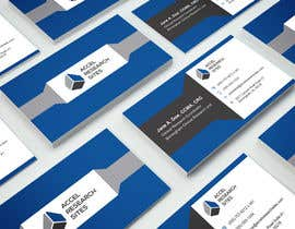 #143 για Design a business card template από LightWDesign