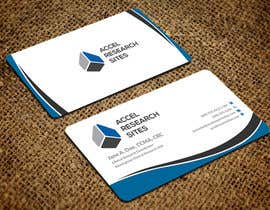 #210 για Design a business card template από sabbirkhan1633