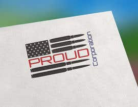 #59 per Design a Logo - American / Patriotic da akiburrahman433