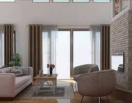 #3 for Create 3 interior renderings for my client by sarahnagdy