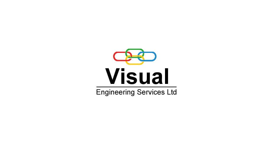 Contest Entry #48 for Stationery Design for Visual Engineering Services Ltd
