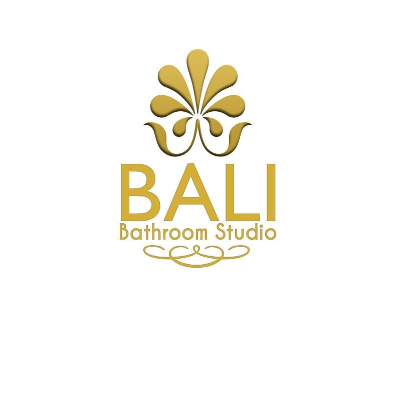 Penyertaan Peraduan #                                        4                                      untuk                                         Design a Logo for Bathroom studio