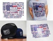 Graphic Design Kilpailutyö #27 kilpailuun True Patriot