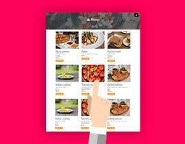 #57 for Build a Website for Restaurant by asif01919