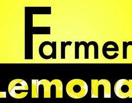 Nro 5 kilpailuun Farmers Lemonade käyttäjältä acecassio