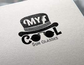 #157 para My Cool Sunglasses Logo por ChavezR