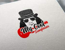 #164 para My Cool Sunglasses Logo por ChavezR