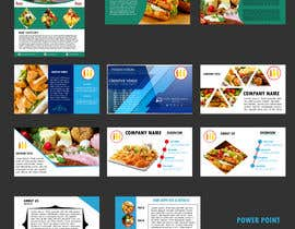 #50 for Design a PPT cover and Flyer Cover af nasimm