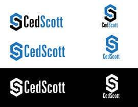 #89 for Ced Scott Logo af milanchakraborty
