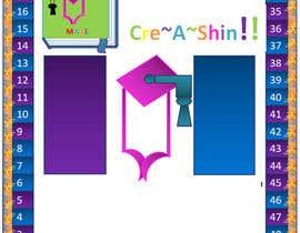 neev16 tarafından Design my Gameboard için no 3