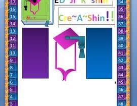milon203 tarafından Design my Gameboard için no 1
