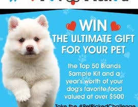 #9 für Social Media graphic for contest/sweepstakes- quick contest von webcreadia